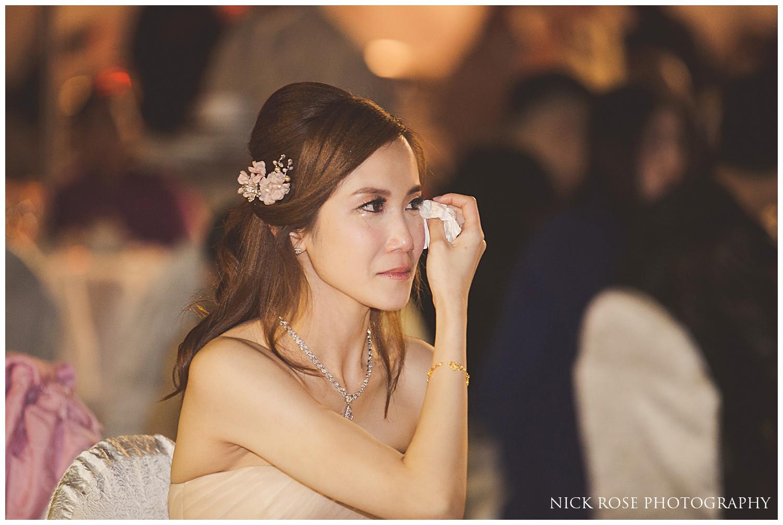 Jockey Club Wedding Hong Kong