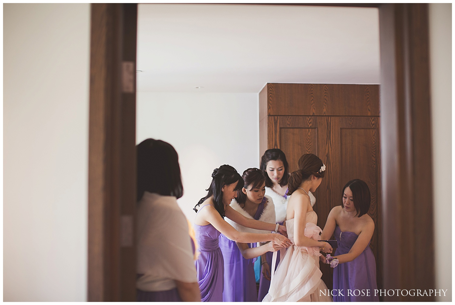 Jockey Club Wedding Photographer Hong Kong