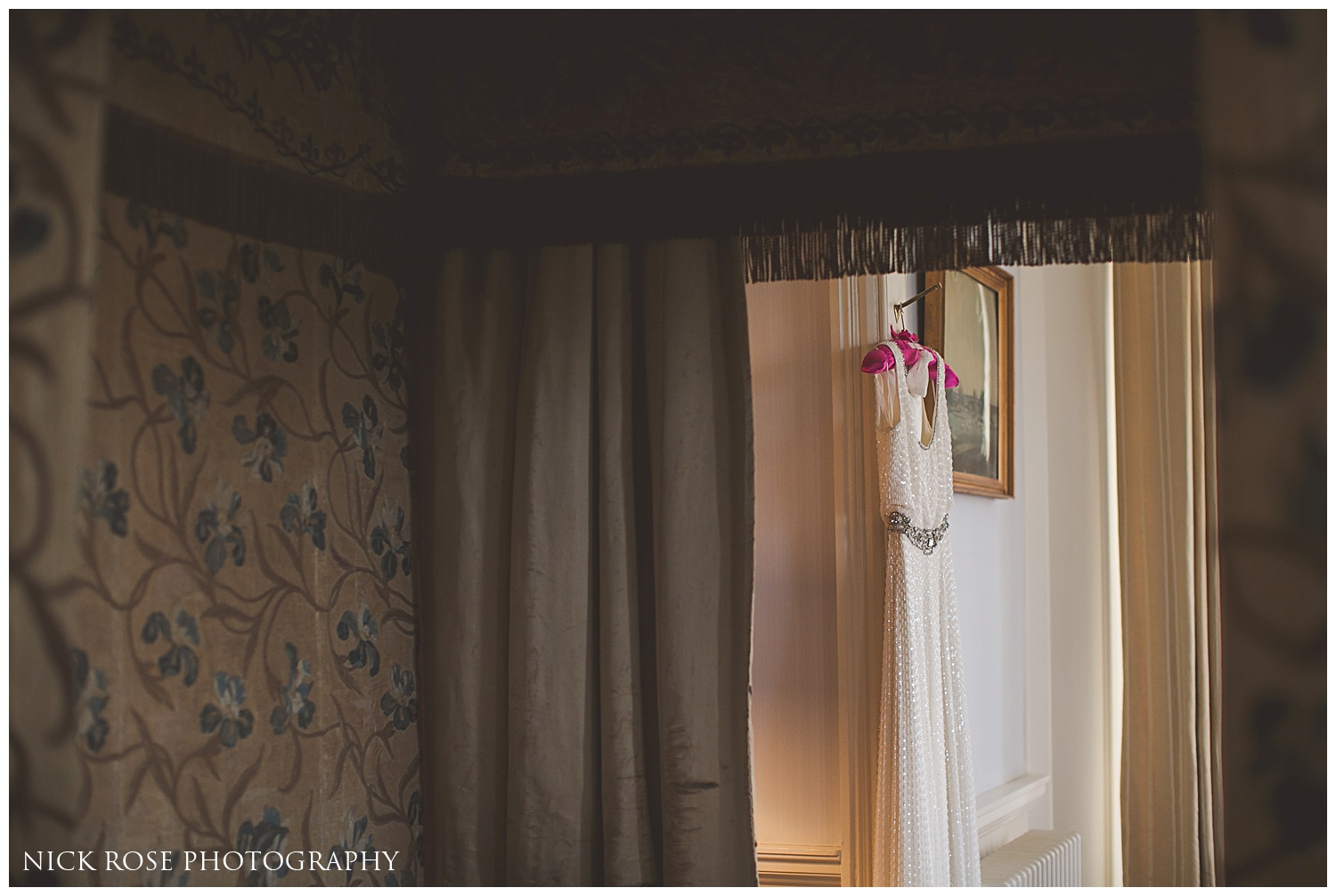 Spain's Hall Wedding Photography Finchingfield Essex
