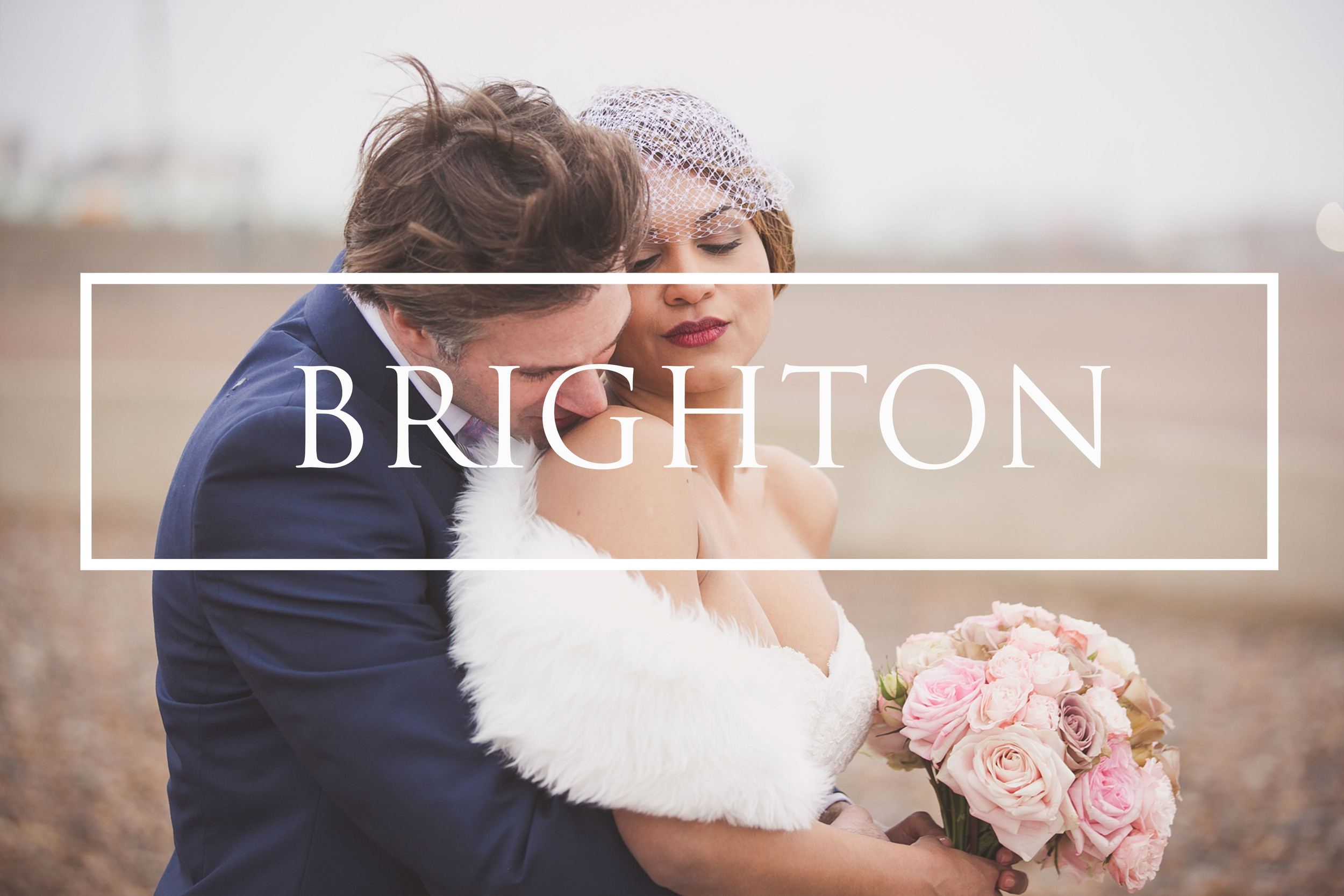 Royal Pavilion Wedding Photography Brighton