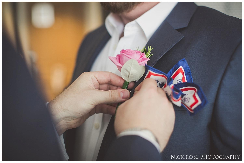 Wedding Photography Soho
