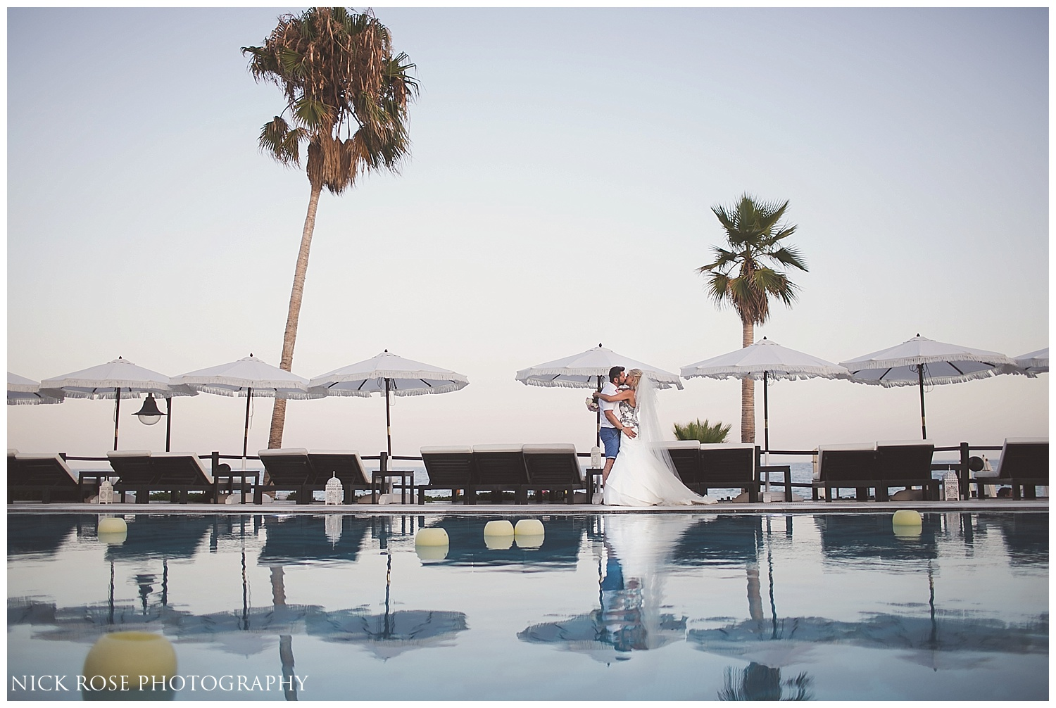 Destination wedding photographer Marbella Spain