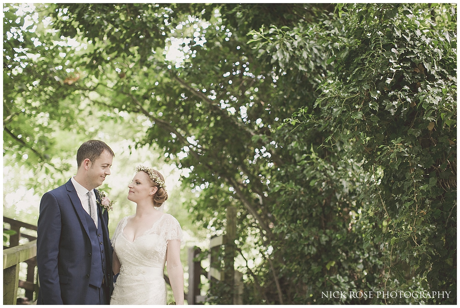 Monks Barn Wedding Photographer Hurley