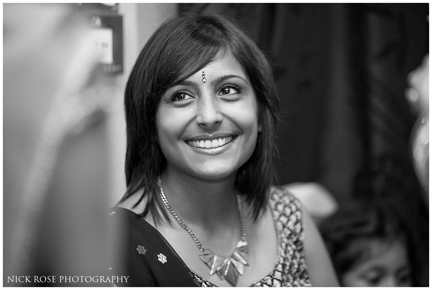 Hindu wedding photographer in Hertfordshire