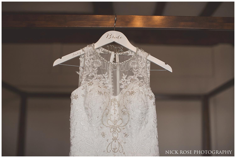 Laura Ashley Manor Hotel Wedding
