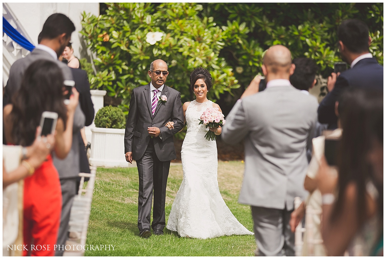 Laura Ashley Wedding Photography Elstree