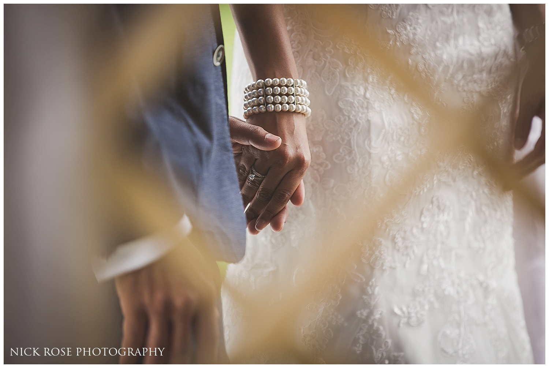 Civil Wedding at Laura Ashley Hotel Elstree