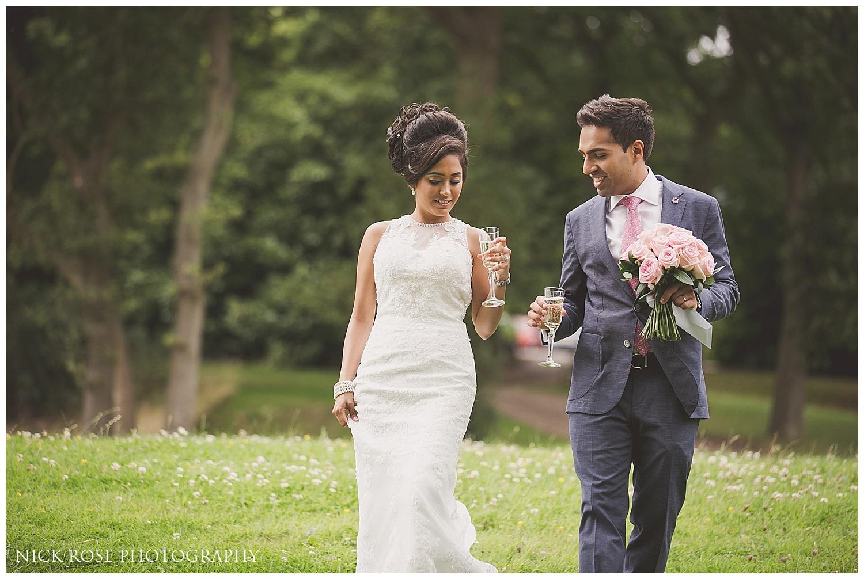 Asian Civil Wedding Photography Hertfordshire