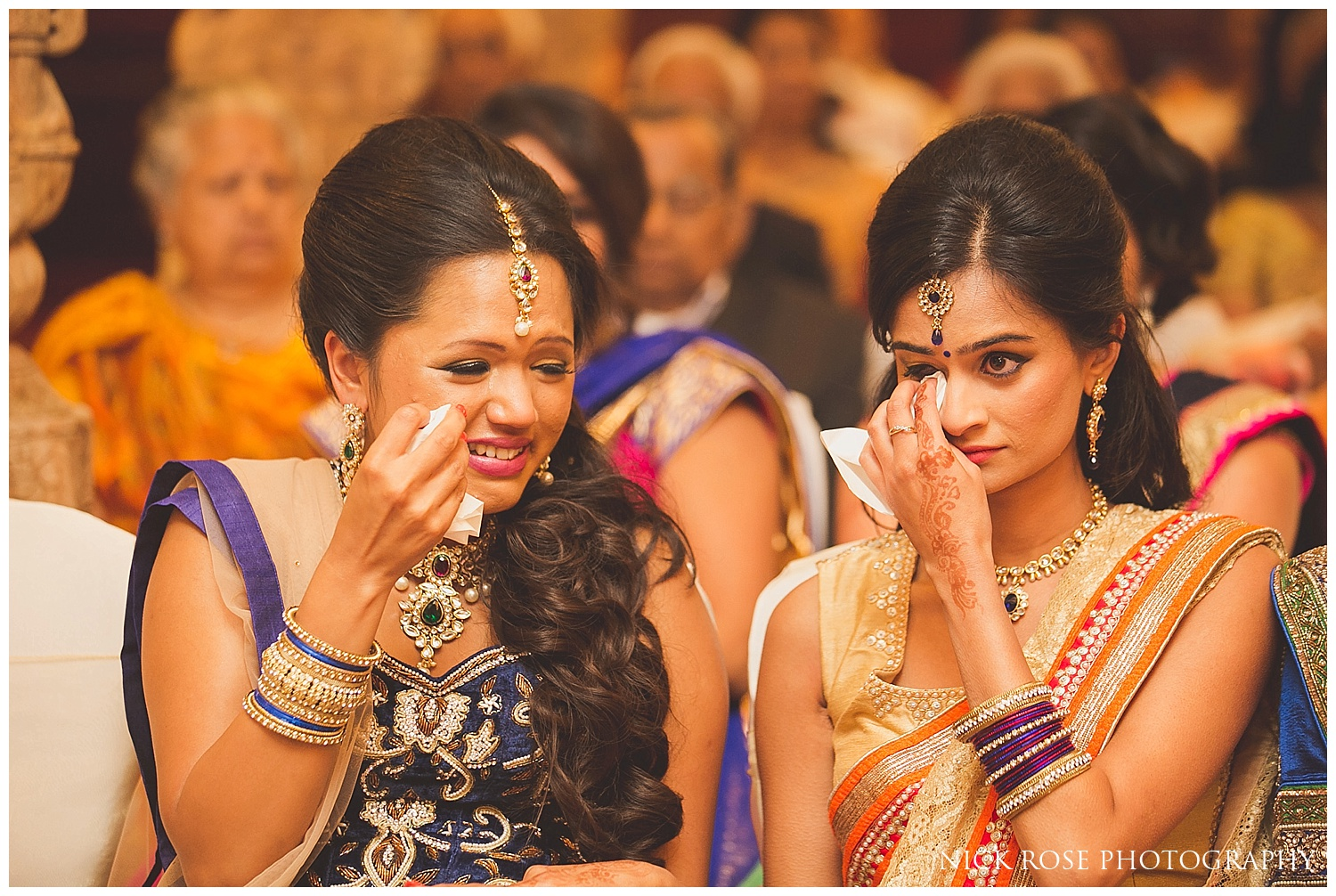 Hindu Wedding Photographer London