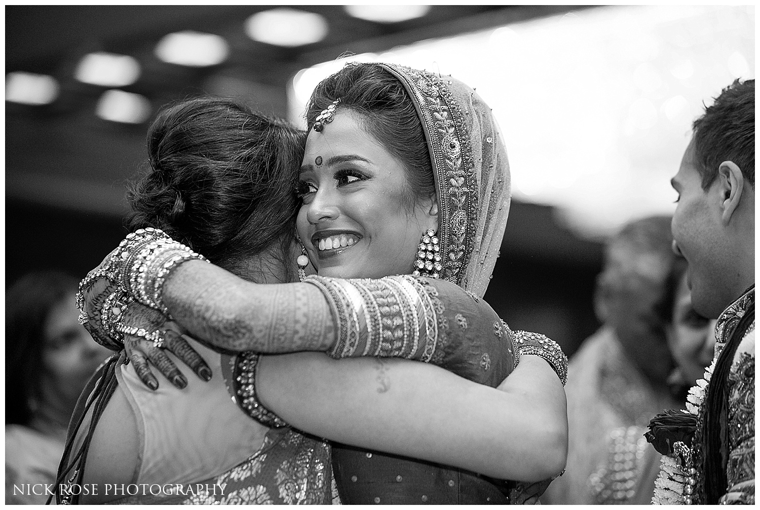 Indian Hindu Wedding Photography London