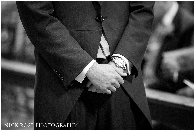 Brompton Oratory Wedding Photography London