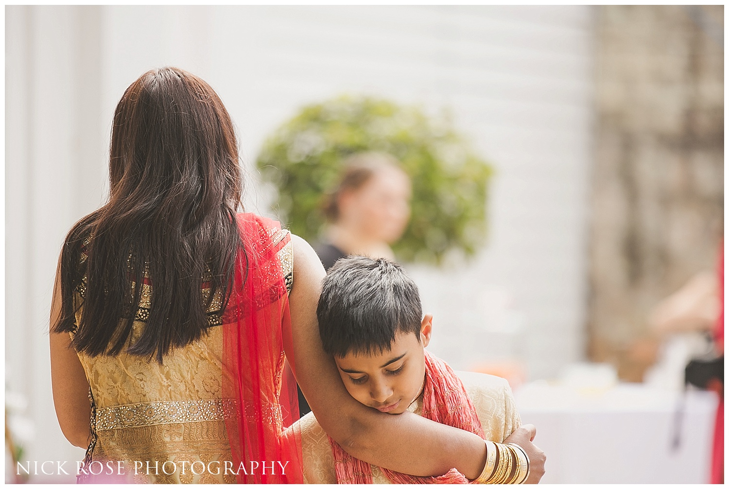 Hampton Court Palace Indian Wedding
