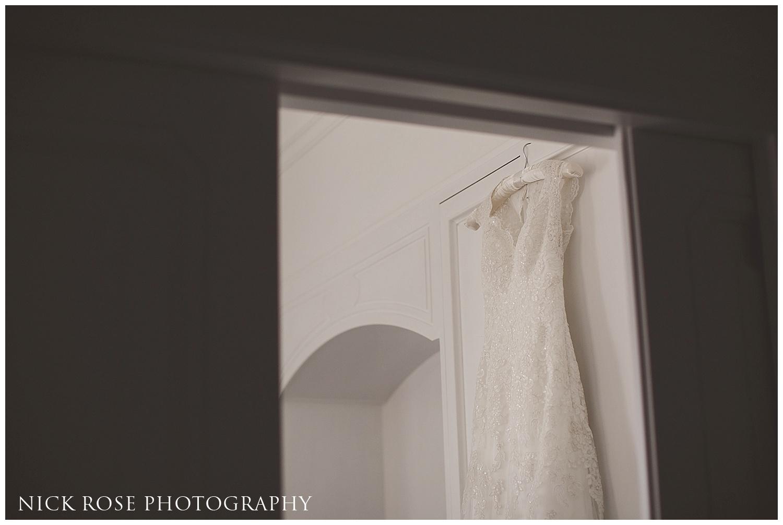 Destination wedding in Sorrento Italy