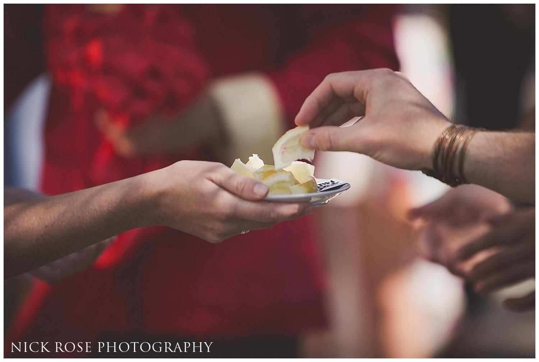 Destination Asian Wedding in Sorrento Italy