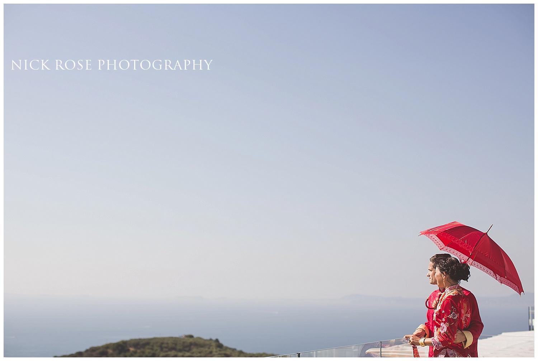 Destination Wedding Villa Eliana Sorrento