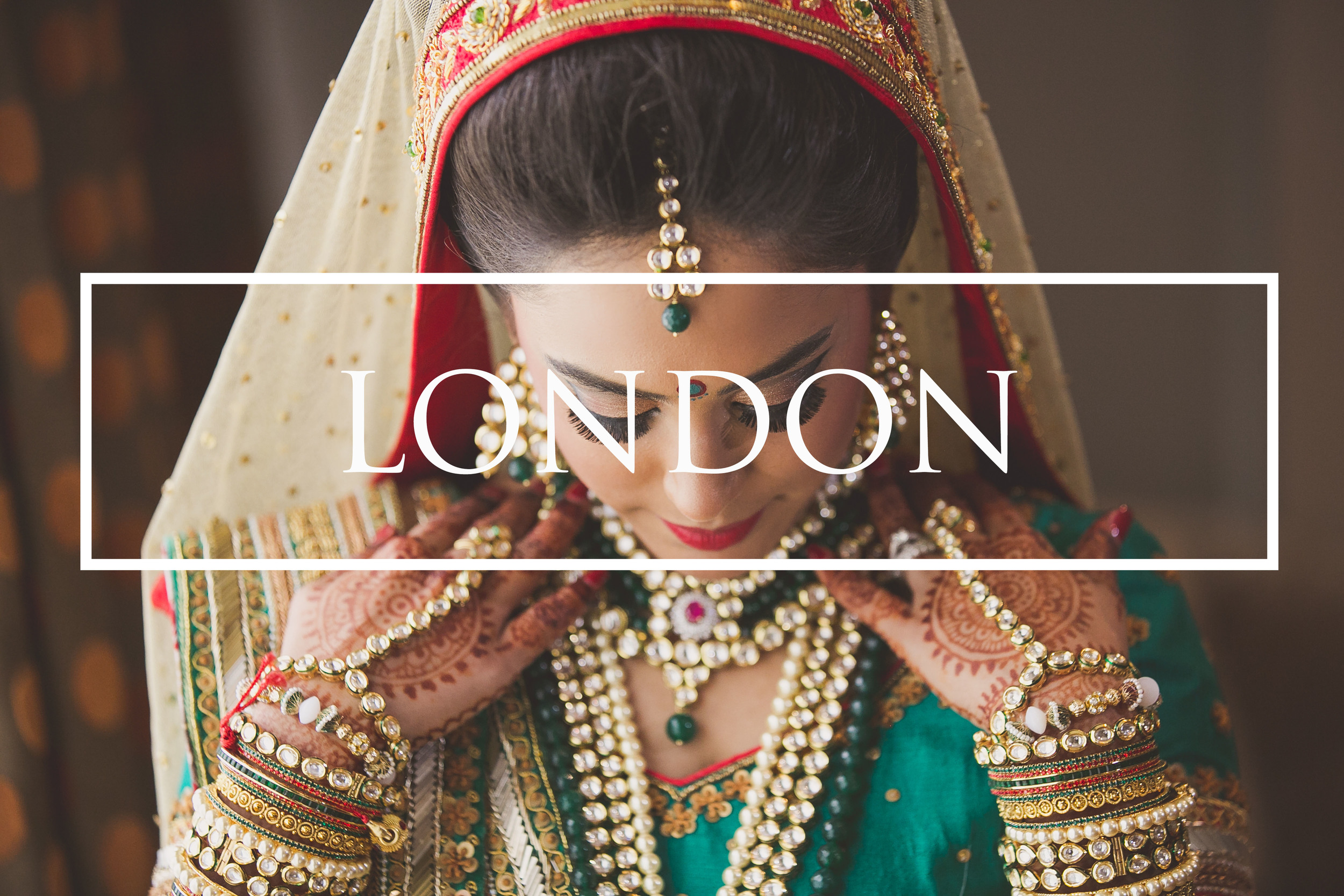 Hindu Wedding Photography London