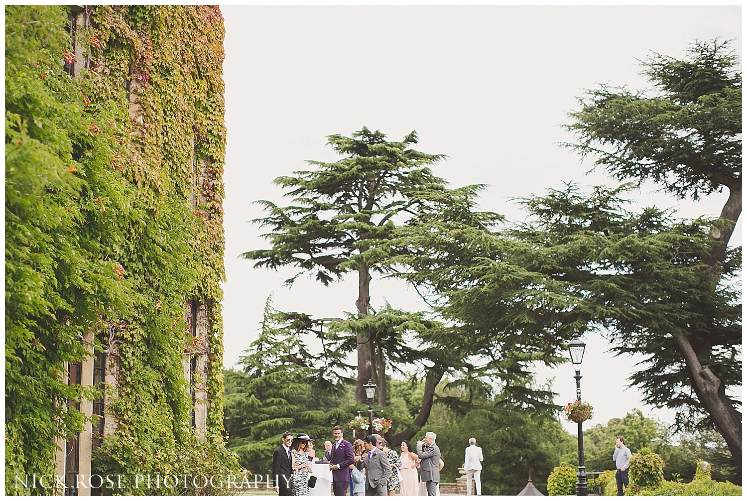 Pennyhill Park Wedding Photography Surrey