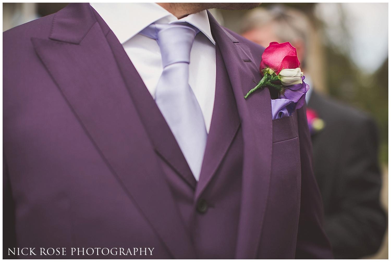 Pennyhill Park Wedding Ceremony Surrey