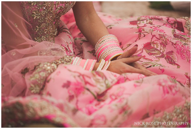 Sikh Wedding Ceremony London