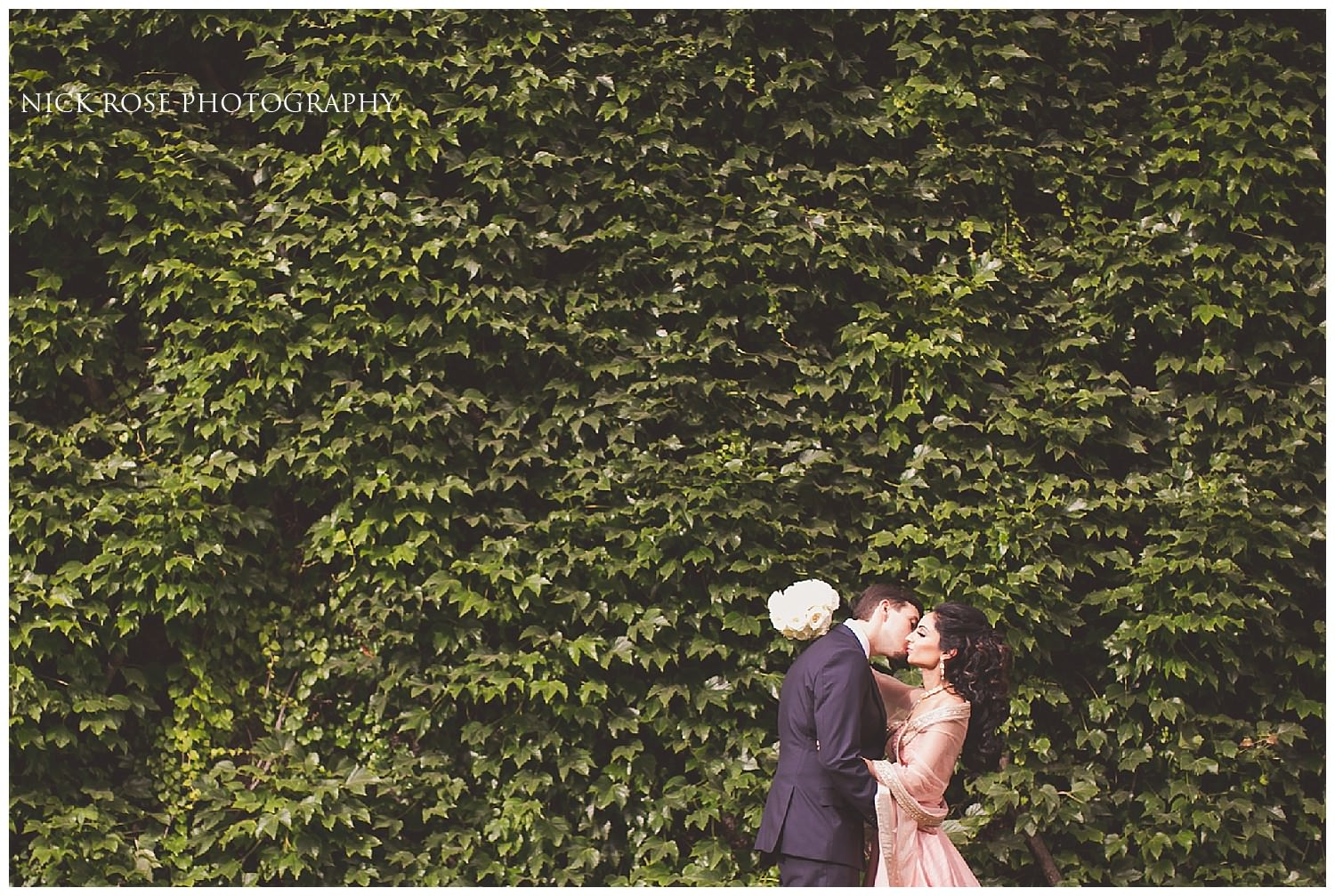 Wedding Photography in Pall Mall London