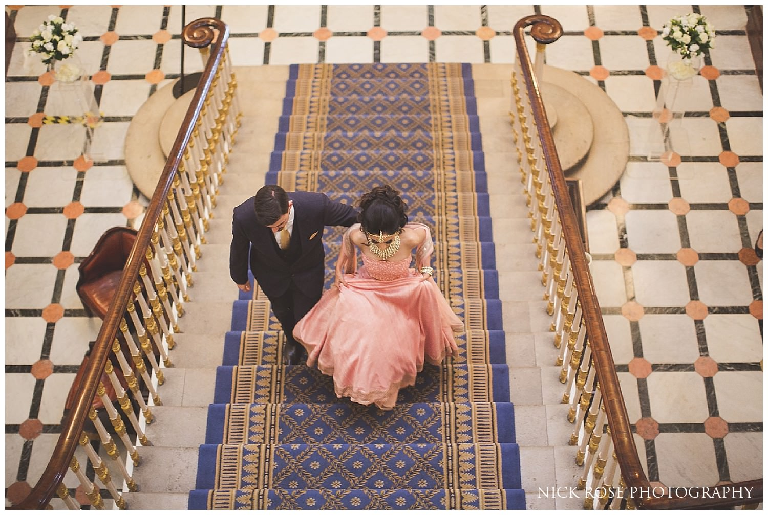 116 Pall Mall weddings