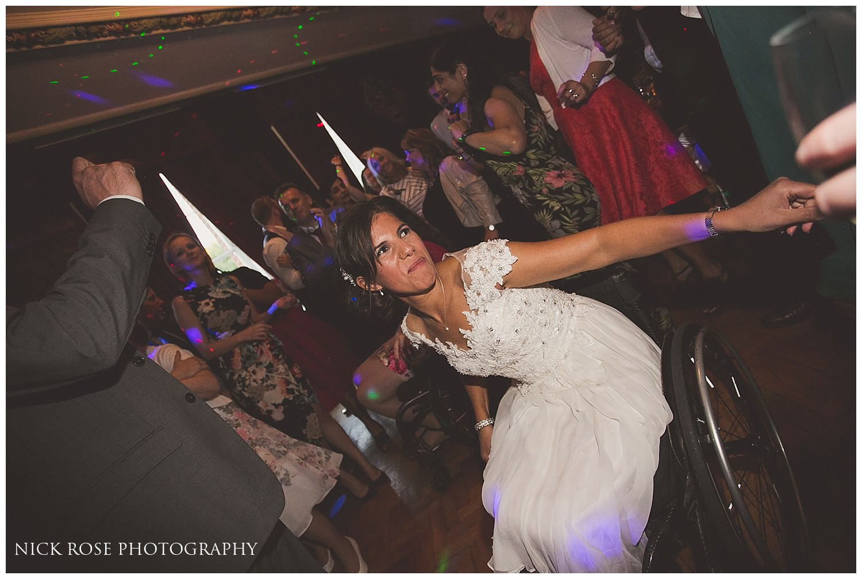 Windsor Wedding Cumberland Lodge