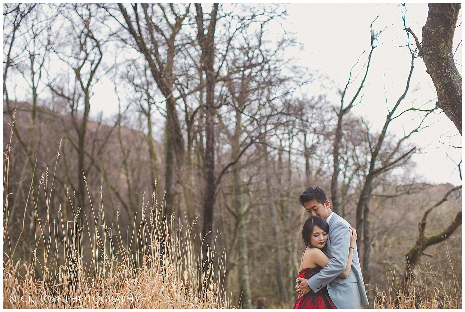 Engagement Photography Scotland Glencoe