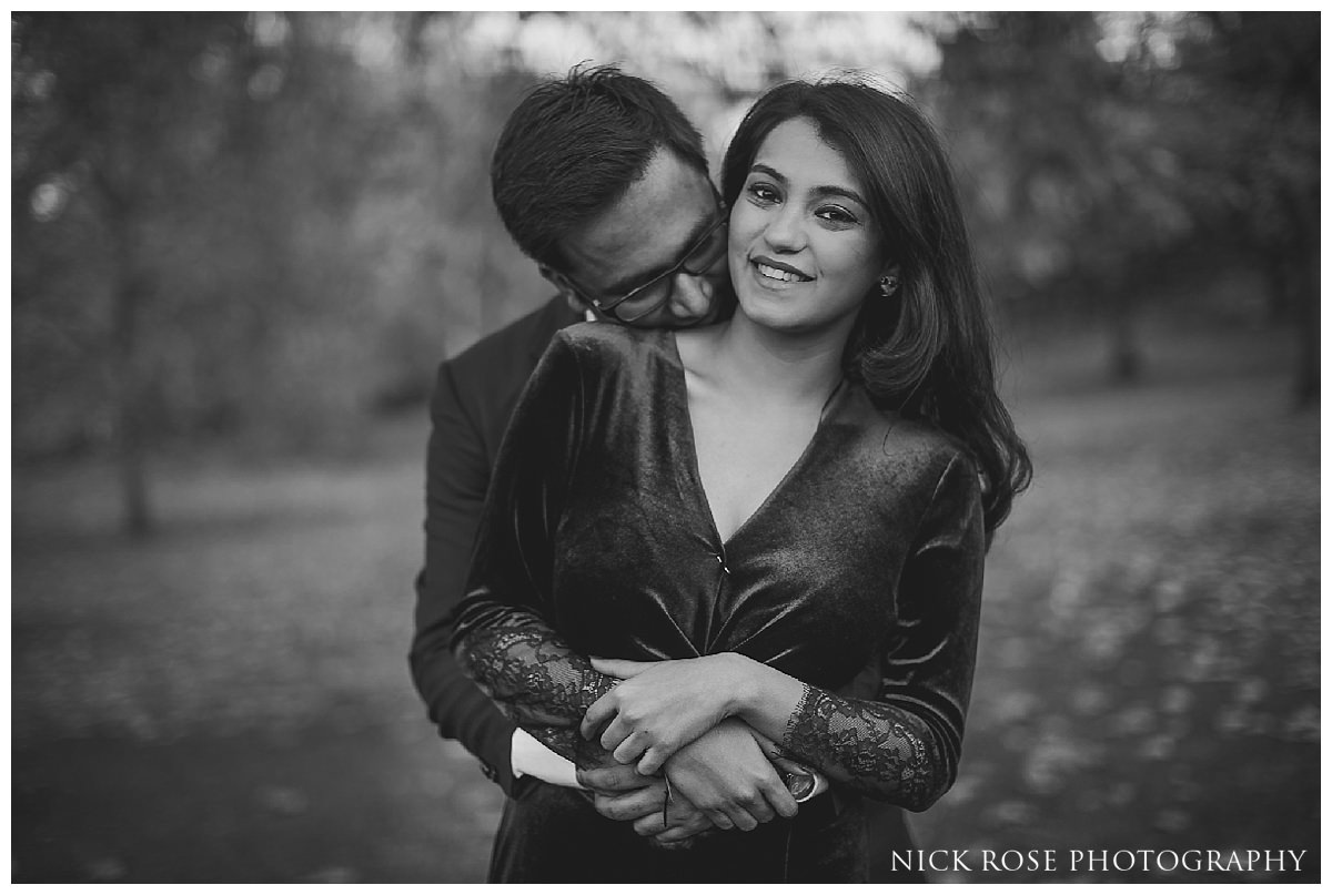 Asian pre wedding photography in London