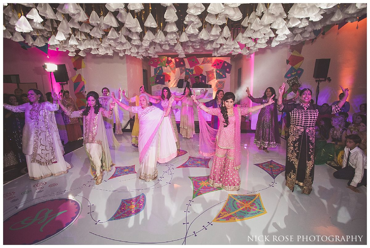 Montcalm London Wedding Sangeet Photography_0012.jpg