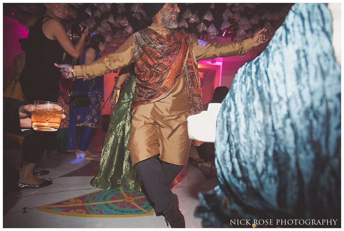Montcalm London Wedding Sangeet Photography_0025.jpg