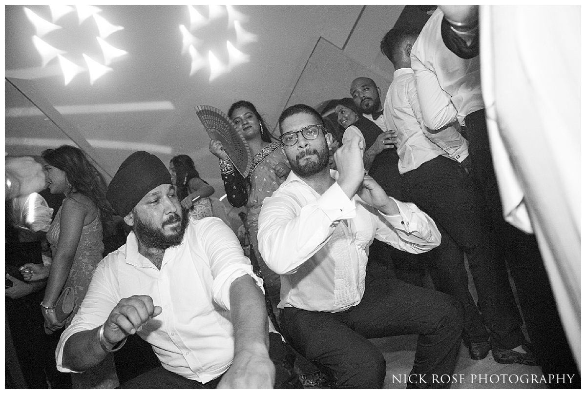 Sikh wedding reception photography in Valencia Spain