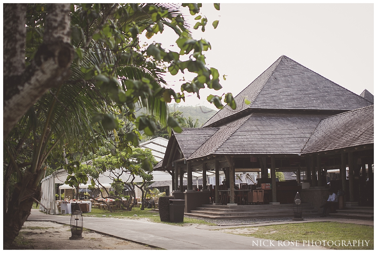 Constance Ephelia Resort and Hotel Destination Hindu wedding photography in the Seychelles at the