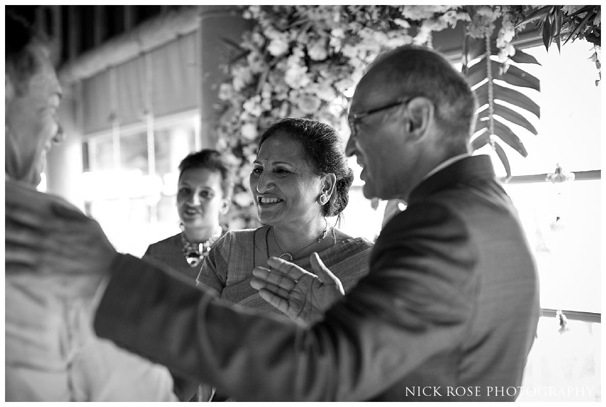 Constance Ephelia Resort and Hotel Destination Hindu wedding photography in the Seychelles