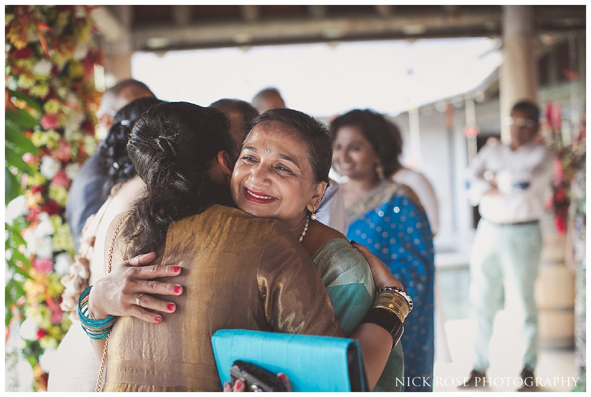 Indian wedding event photography at the Constance Ephelia Resort and Hotel in the Seychelles