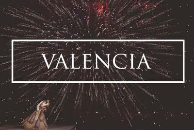 Valencia destination wedding photography in Spain