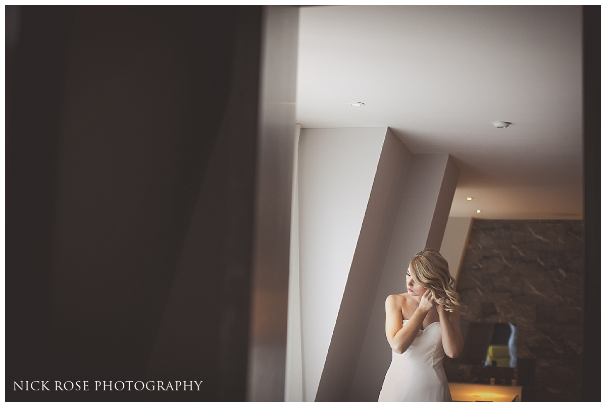 South Place Hotel Wedding Photography in Moorgate London