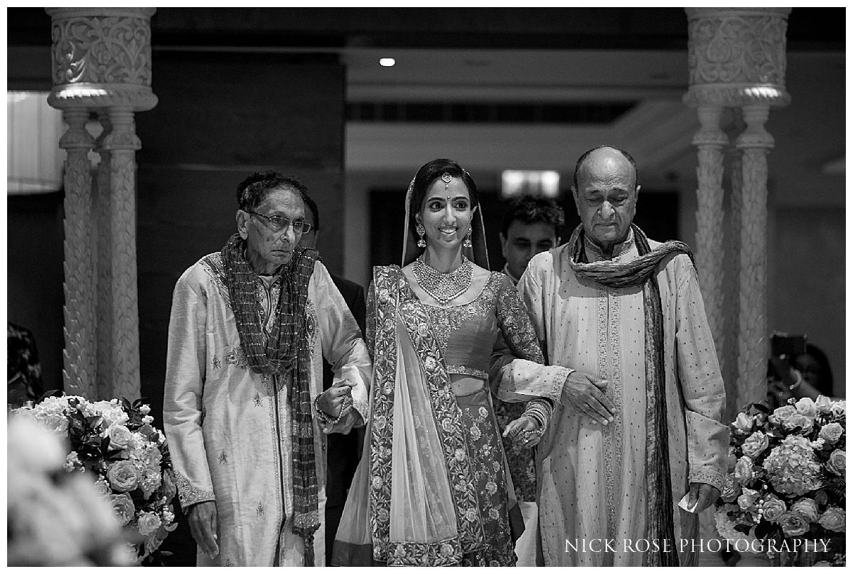 Intercontinental Park Lane Wedding Photography_0023.jpg