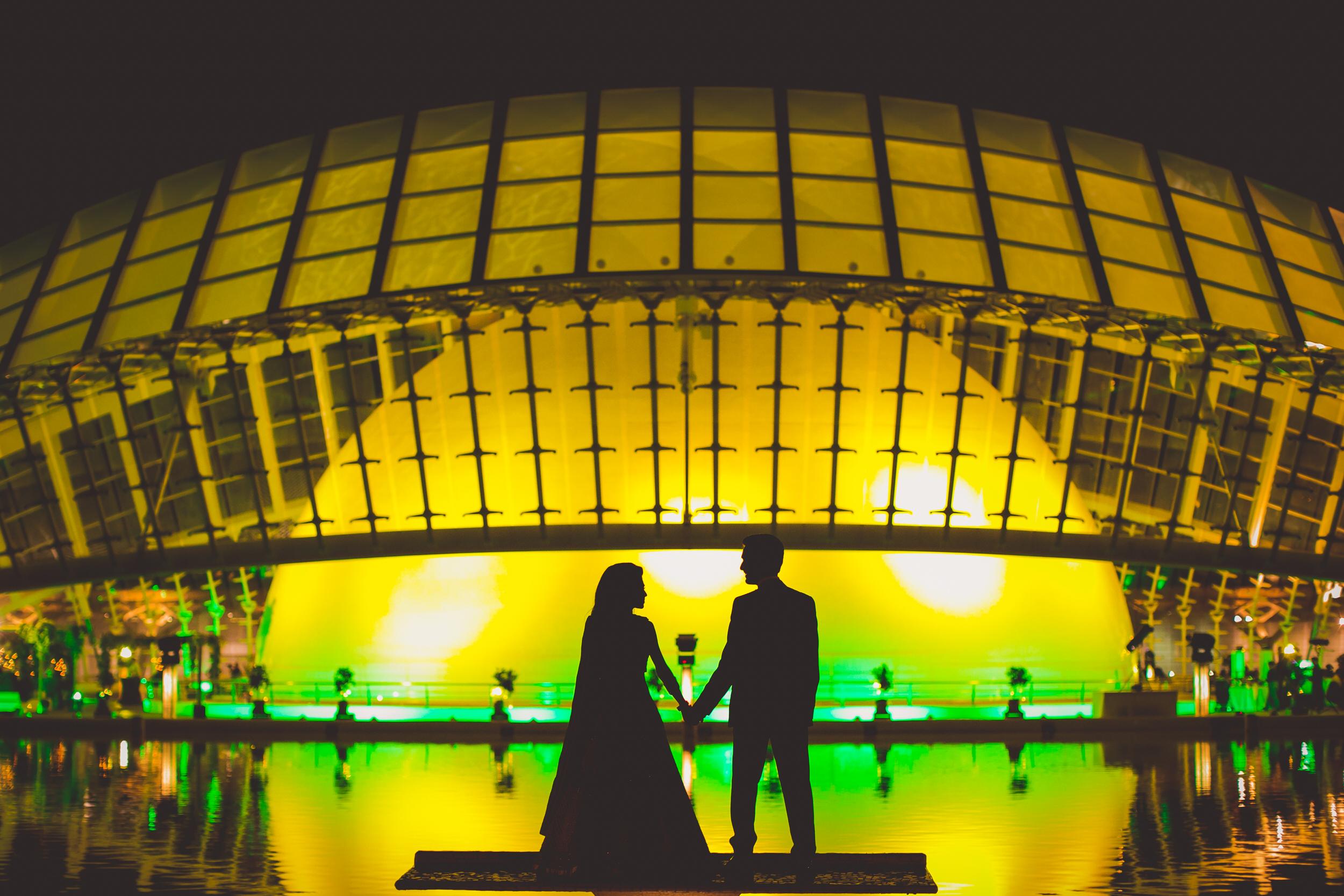 Weddings Gallery — Nick Rose Photography