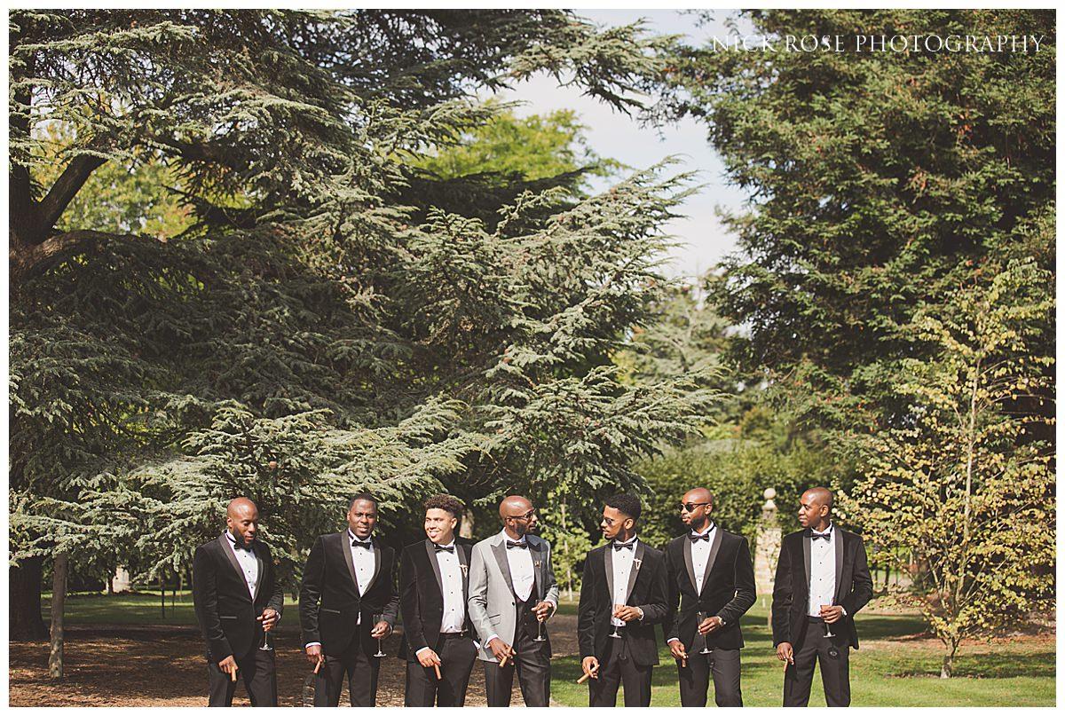 Forty hall House and Estate Wedding Photgoraphy_0046.jpg