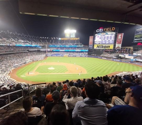 LET'S GO METS!! #baseball