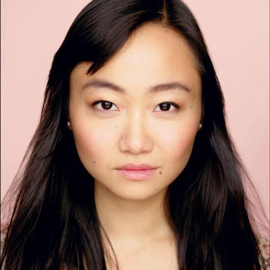 Shelby Wong