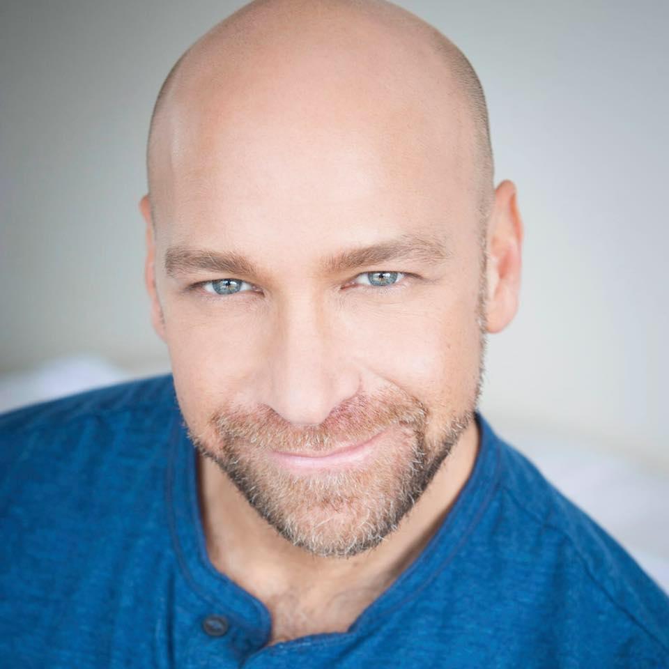 Michael Blatt