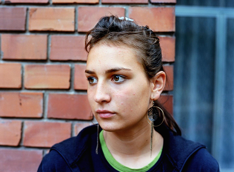 Eva, 2007