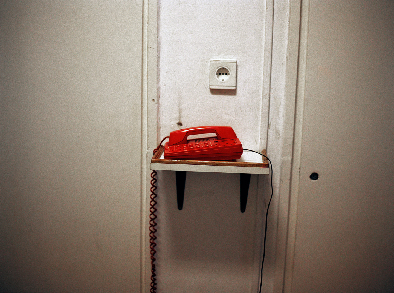 Telephone, 2007