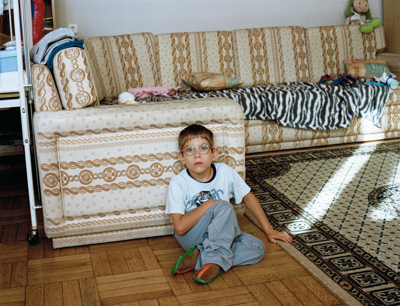 Balazs, 2008