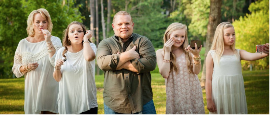 MEET OUR PASTOR   Brian Neugent is the lead pastor at Generations Church. He is joined by his wife Becky and daughters Kayla, Kelsey, and Kendra. He started his ministry at Generations Church in January 2014. He previously served as the State Youth Director for the Assemblies of God in Kentucky. He also pastored in Kentucky and was a youth Pastor in the state of Alabama for over 10 years.   Brian has a B.A. in Church Leadership from Southeastern University, and an M.A. in Theological Studies from Southwestern University.   Becky is a graduate of the University of Alabama. For over 20 years she has been employed at Verizon Business. She presently serves as a Program Manager.Becky also leads our Chosen Ladies Ministry.  Pastor Brian has a heart for the local church. His prayer is that our church will be Christ-centered, prayer-focused, missions-focused, and spirit-empowered.