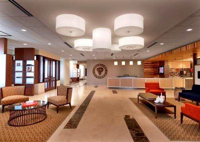 Atlanta Offices - Ancillary Furniture
