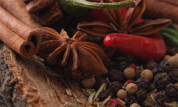 View our Spices