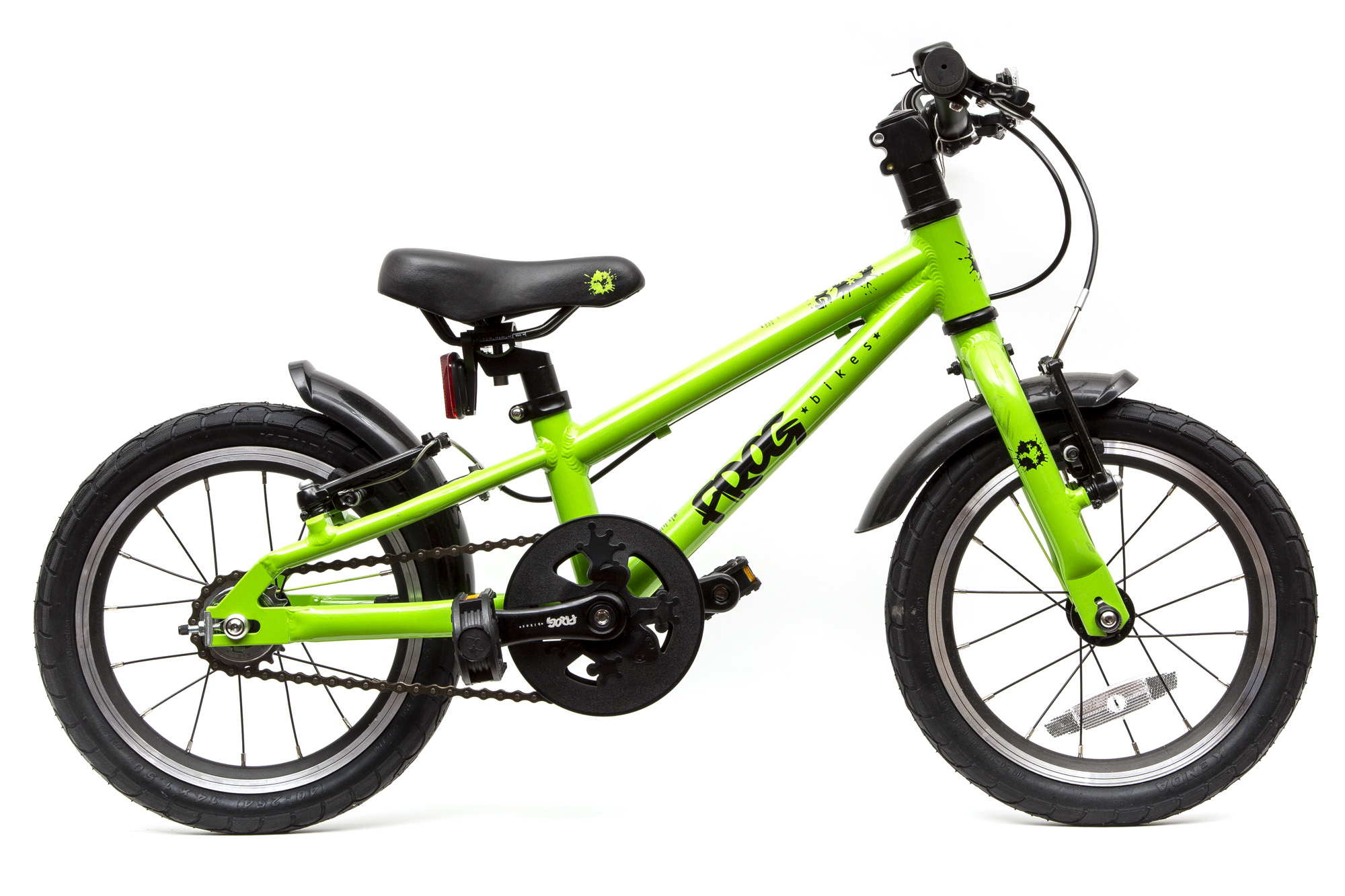 Frog 4 In Green - £180 // Was £240