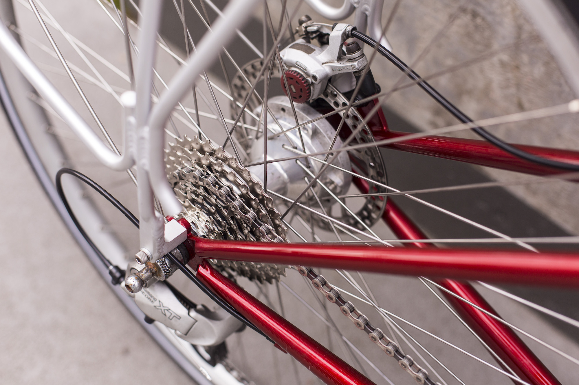 seabass-cycles-bikes-parts-instore-2-april-2019-roberts-tandem-candy-red-4370.jpg